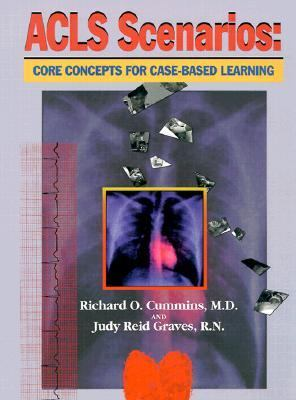 Acls Scenarios Core Concepts for Case-Based Learning