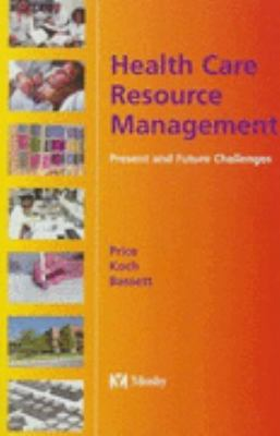 Health Care Resource Management