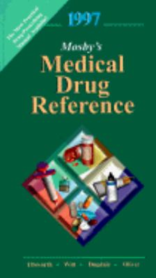 Medical Drug Reference, 1997