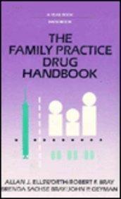 The Family Practice Drug Handbook