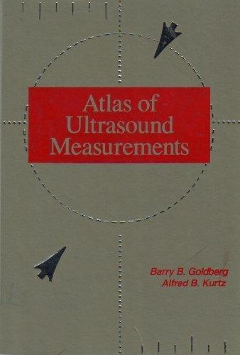 Atlas of Ultrasound Measurements