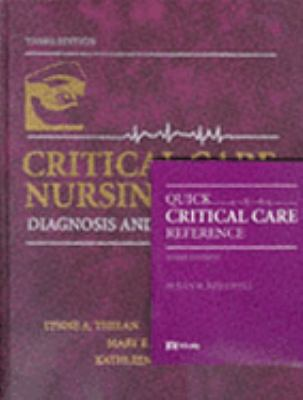 Critical Care Nursing Diagnosis and Management