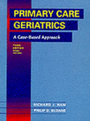 Primary Care Geriatrics A Case-Based Approach