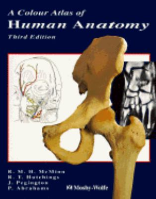 Color Atlas of Human Anatomy