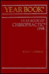 Yearbook of Chiropractic 1998