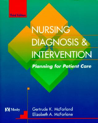 Nursing Diagnosis & Intervention Planning for Patient Care