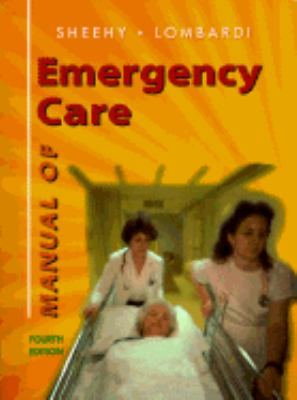 Manual of Emergency Care