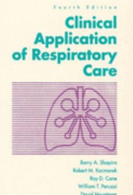 Clinical Appl.of Respiratory Care