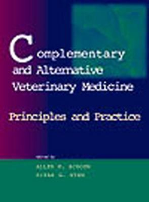Complementary and Alternative Veterinary Medicine Principles and Practice