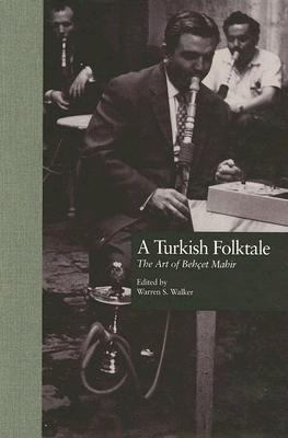 Turkish Folktale The Art of Behcet Mahir