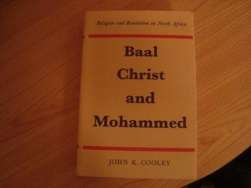 Baal, Christ, and Mohammed