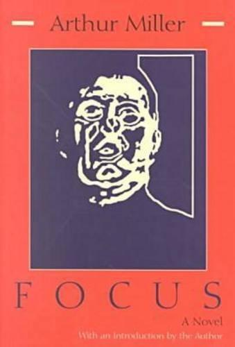 Focus (Library of Modern Jewish Literature)