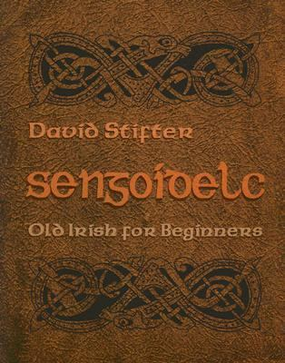 Sengoidelc Old Irish for Beginners