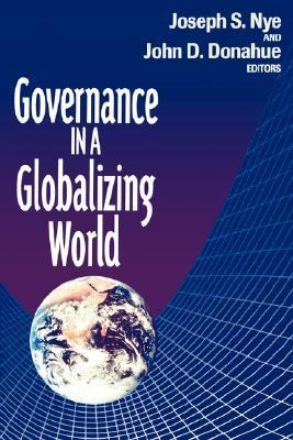 Governance in a Globalizing World