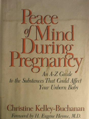 Peace of Mind During Pregnancy: An A-Z Guide to the Substances That Could Affect Your Unborn Baby
