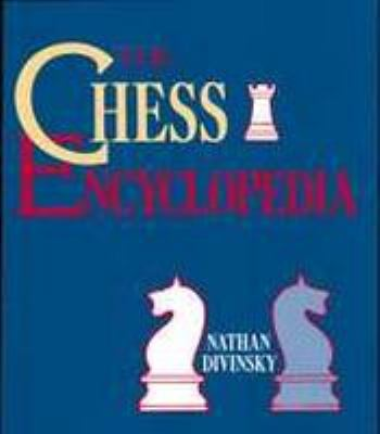 Encyclopedia of Chess