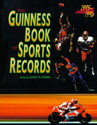 The Guinness Book of Sports Records, 1995-1996