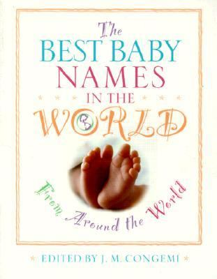 Best Baby Names in the World, from Around the World From Around the World