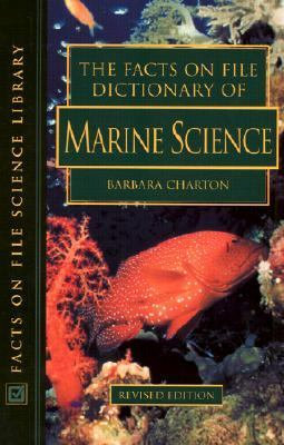 Facts on File Dictionary of Marine Science