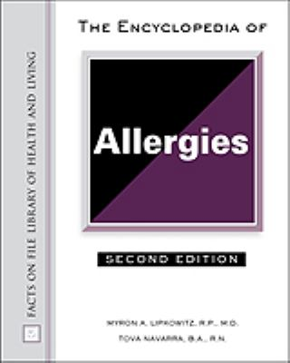 Encyclopedia of Allergies