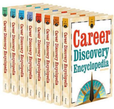 Career Discovery Encyclopedia: Landscapers to Nurse Assistants (Volume 5)