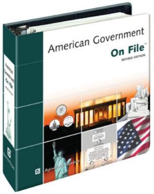 American Government on File