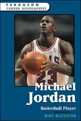 Michael Jordan Basketball Player