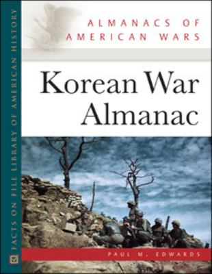 Korean War Almanac