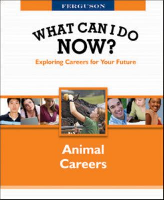 Animal Careers