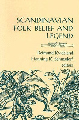 Scandinavian Folk Belief and Legend