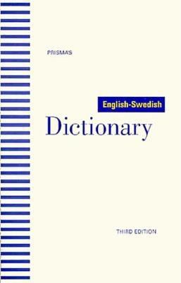 Prisma's English-Swedish Dictionary
