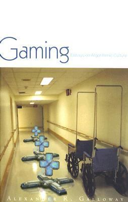 Gaming Essays on Algorithmic Culture