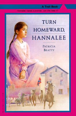 Turn Homeward Hannalee