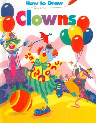 How To Draw Clowns - Pbk (How to Draw (Troll))