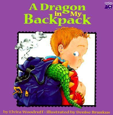 Dragon in My Backpack
