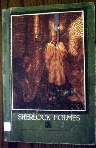 Sherlock Holmes: Selected Stories