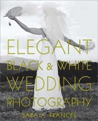 Elegant Black and White Wedding Photography