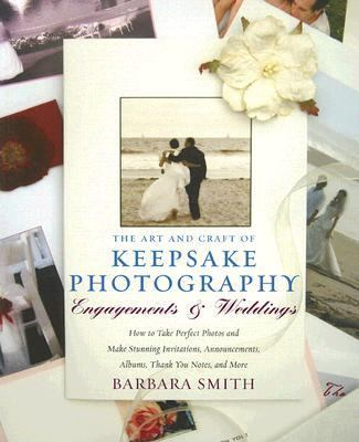 Art And Craft of Keepsake Photography Engagements & Weddings
