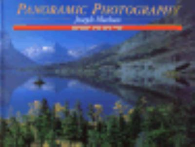 Panoramic Photography - Joseph Meehan - Paperback - REV