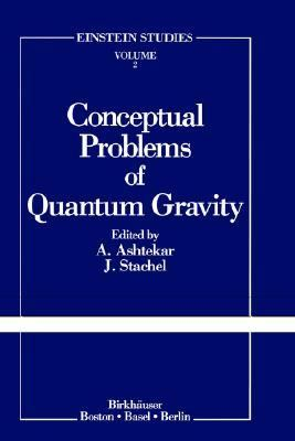 Conceptual Problems of Quantum Gravity