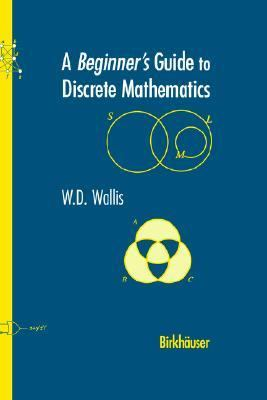Beginner's Guide to Discrete Mathematics