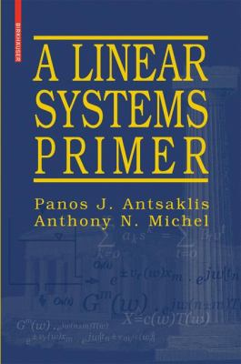 Linear Systems Primer