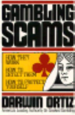 Gambling Scams How They Work, How to Detect Them, How to Protect Yourself