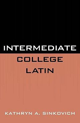 Intermediate College Latin