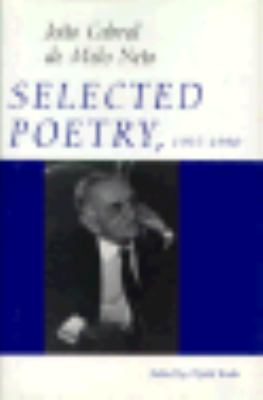 Selected Poetry 1937-1990