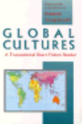 Global Cultures A Transnational Short Fiction Reader