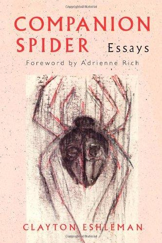Companion Spider: Essays