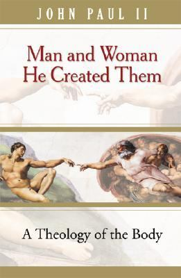 Man and Woman He Created Them A Theology of the Body