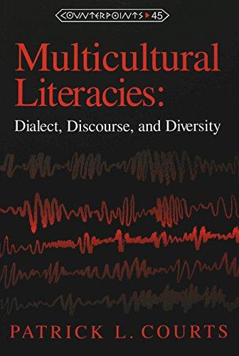 Multicultural Literacies: Dialect, Discourse, and Diversity (Counterpoints)