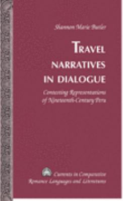 Travel Narratives in Dialogue